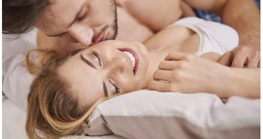"""6 tuyệt chiêu giúp quý ông kéo dài thời gian """"yêu"""" lâu hơn mỗi này - Ảnh 3"""