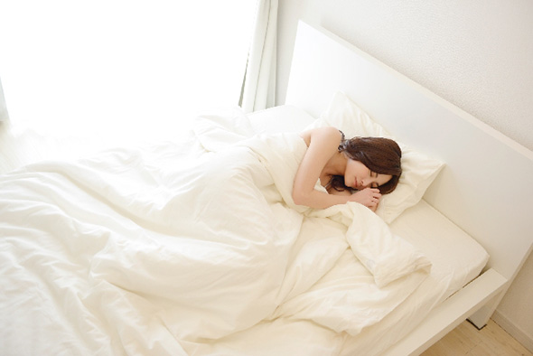 Tại sao ngủ đủ 8 tiếng nhưng sáng ra dân văn phòng vẫn ngáp ngắn ngáp dài ở công ty? - Ảnh 3