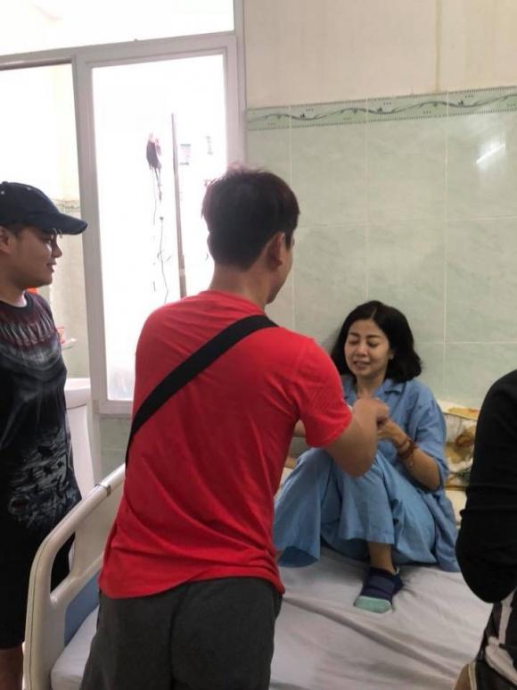 Ốc Thanh Vân bất ngờ tiết lộ: 'Mai Phương còn nặng lòng với Huy, mong Huy về lắm' - Ảnh 4