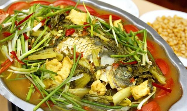 Kết hợp thế này khi nấu ăn, cá chép không chỉ ngon, bổ lại có thể được sử dụng làm thuốc chữa bệnh - Ảnh 4