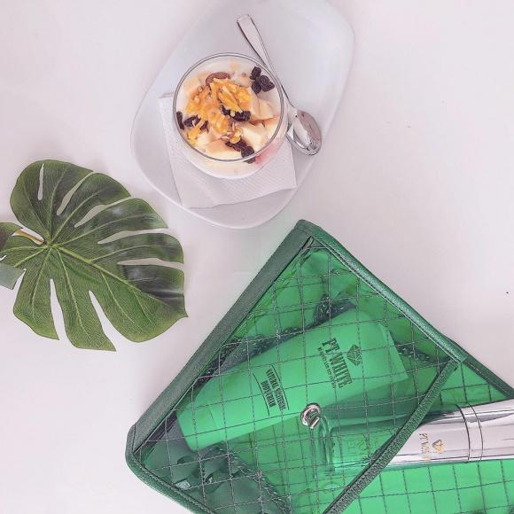 Khám phá thực đơn ăn chay của Angela Phương Trinh giúp giảm cân, giữ dáng mà vẫn tăng cơ - Ảnh 9