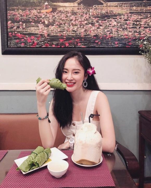 Khám phá thực đơn ăn chay của Angela Phương Trinh giúp giảm cân, giữ dáng mà vẫn tăng cơ - Ảnh 2