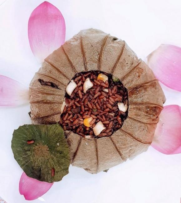 Khám phá thực đơn ăn chay của Angela Phương Trinh giúp giảm cân, giữ dáng mà vẫn tăng cơ - Ảnh 5