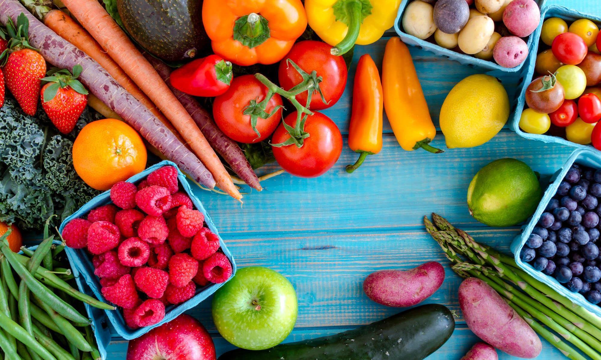 Những loại thực phẩm nên được sử dụng trong chế độ Detox kết hợp ăn uống - Ảnh 1