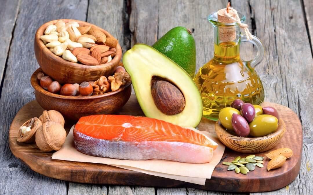 Những loại thực phẩm nên được sử dụng trong chế độ Detox kết hợp ăn uống - Ảnh 4