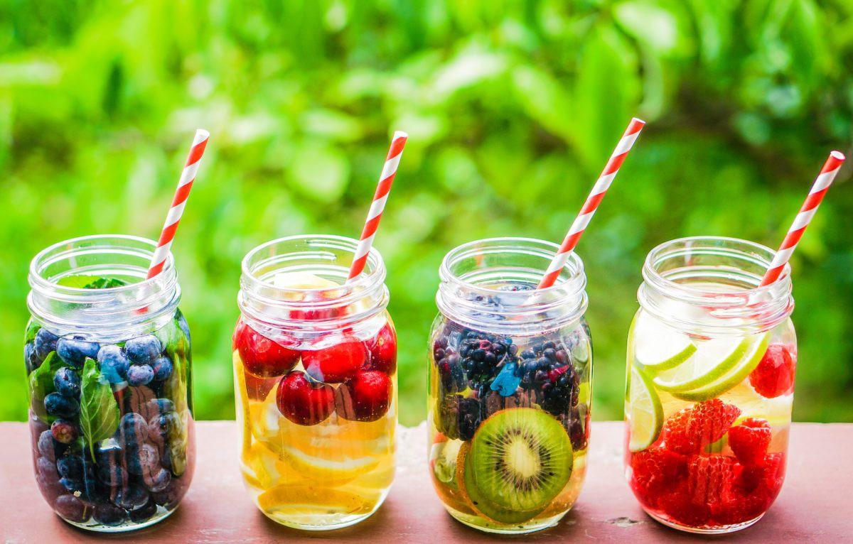Những loại thực phẩm nên được sử dụng trong chế độ Detox kết hợp ăn uống - Ảnh 5