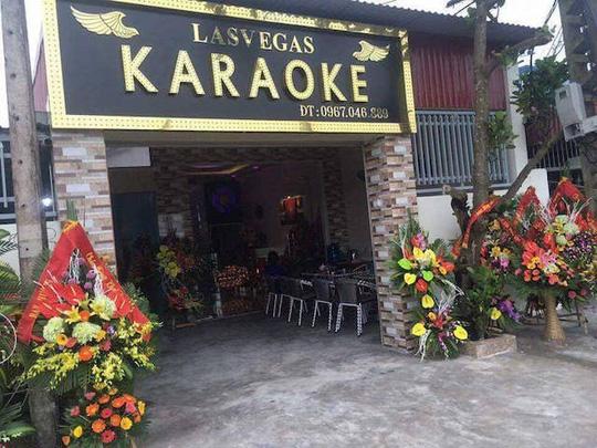 Nhân viên quán karaoke Las Vegas sát hại đồng nghiệp dã man - Ảnh 1