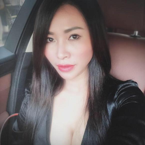 Vẻ ngoài nóng bỏng của 'bạn gái tin đồn' Phùng Ngọc Huy - người bị cho là phá hoại chuyện tình Mai Phương - Ảnh 4