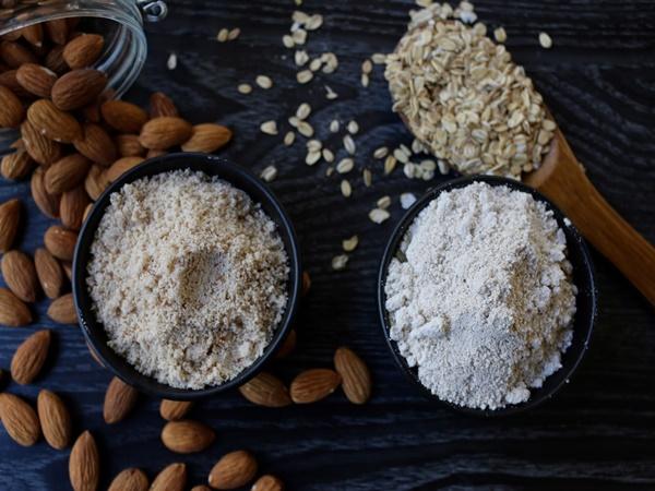 Biết được những tác dụng tuyệt vời này của bột hạnh nhân, dù đắt đến mấy bạn cũng sẽ mua về dùng dần - Ảnh 1