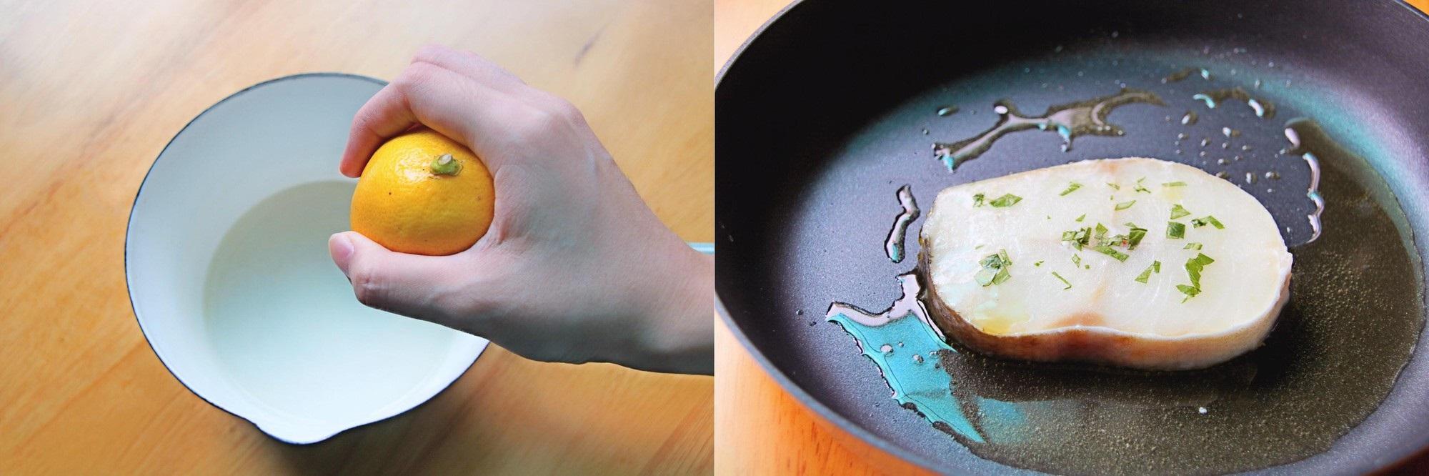 Tôi đã tìm ra cách làm món cá của đầu bếp nhà hàng và quá bất ngờ vì cực đơn giản - Ảnh 3