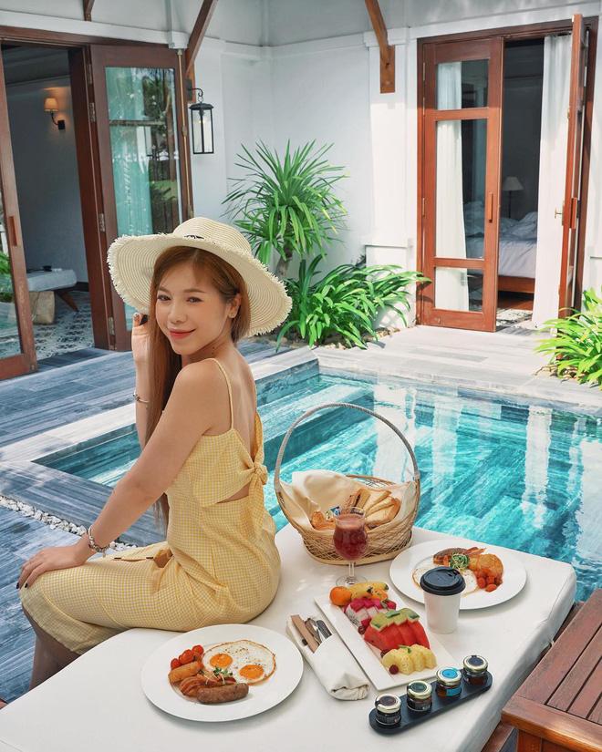 5 beauty blogger Việt với style hút mắt nhất: người tiểu thư, người cực 'tây' nhưng cô nào cô nấy đều sang chảnh - Ảnh 2