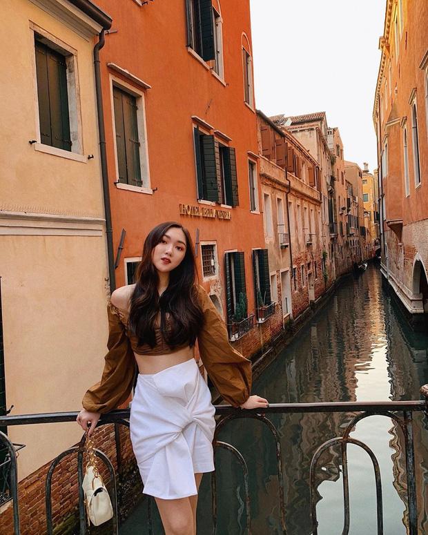 5 beauty blogger Việt với style hút mắt nhất: người tiểu thư, người cực 'tây' nhưng cô nào cô nấy đều sang chảnh - Ảnh 11