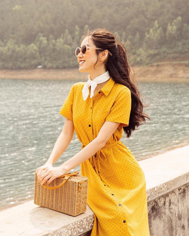 5 beauty blogger Việt với style hút mắt nhất: người tiểu thư, người cực 'tây' nhưng cô nào cô nấy đều sang chảnh - Ảnh 14