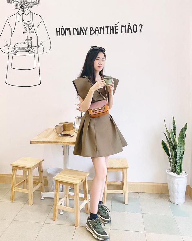 5 beauty blogger Việt với style hút mắt nhất: người tiểu thư, người cực 'tây' nhưng cô nào cô nấy đều sang chảnh - Ảnh 16