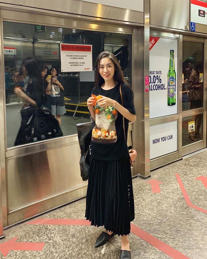 5 beauty blogger Việt với style hút mắt nhất: người tiểu thư, người cực 'tây' nhưng cô nào cô nấy đều sang chảnh - Ảnh 17