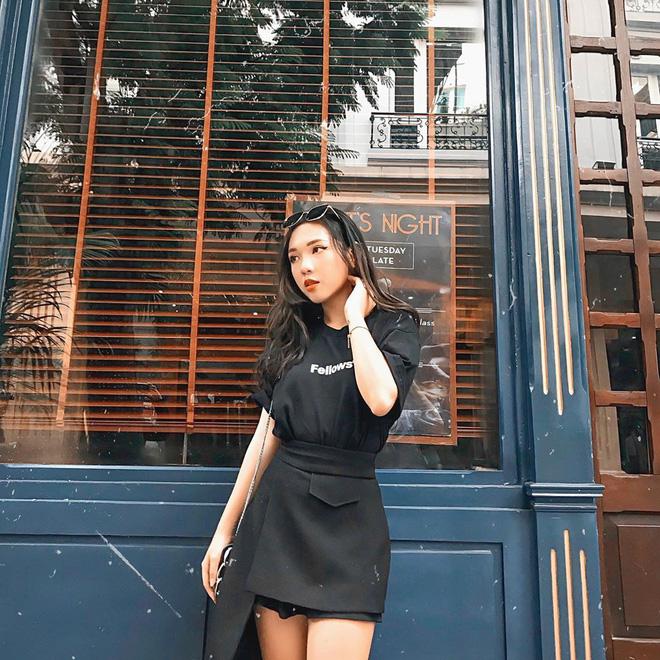 5 beauty blogger Việt với style hút mắt nhất: người tiểu thư, người cực 'tây' nhưng cô nào cô nấy đều sang chảnh - Ảnh 24