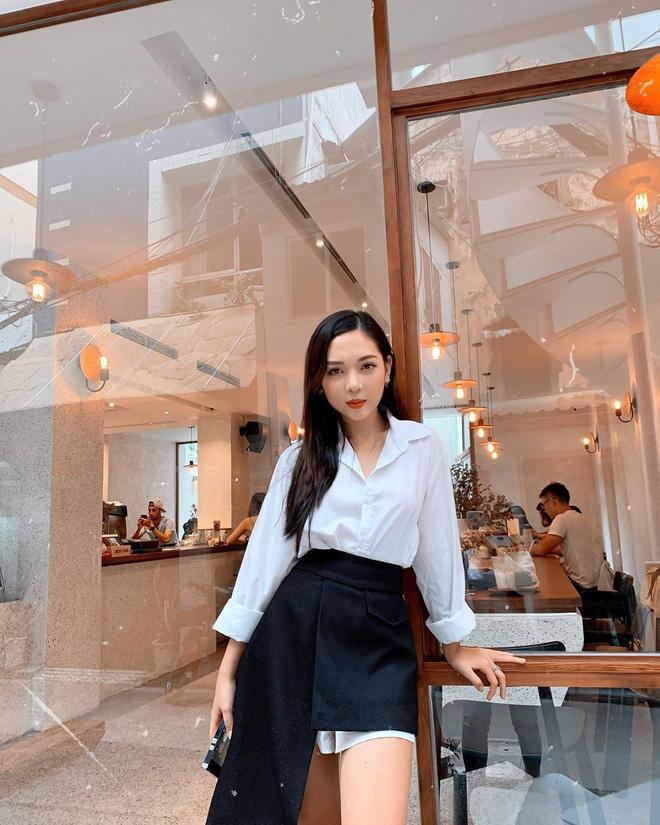 5 beauty blogger Việt với style hút mắt nhất: người tiểu thư, người cực 'tây' nhưng cô nào cô nấy đều sang chảnh - Ảnh 26