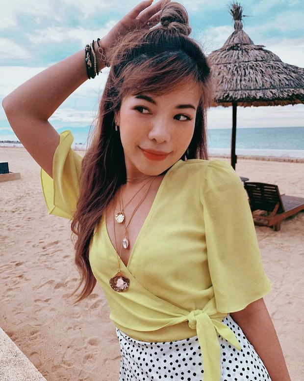 5 beauty blogger Việt với style hút mắt nhất: người tiểu thư, người cực 'tây' nhưng cô nào cô nấy đều sang chảnh - Ảnh 4
