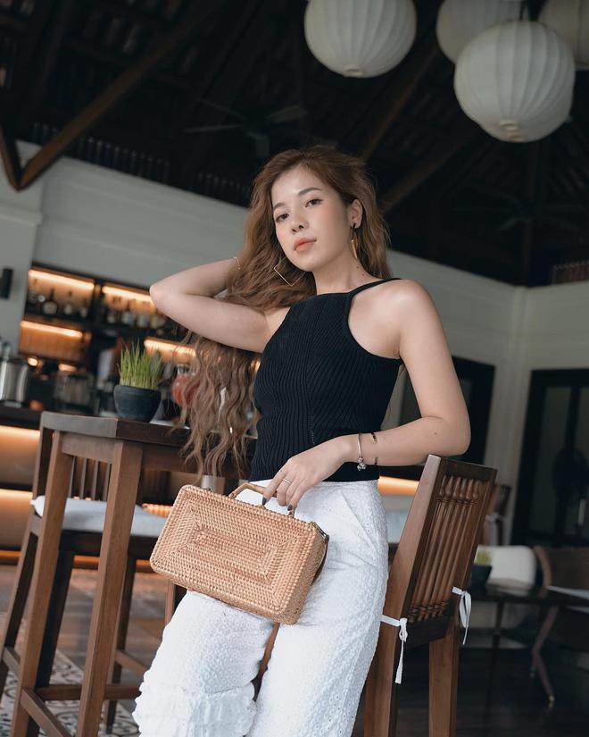 5 beauty blogger Việt với style hút mắt nhất: người tiểu thư, người cực 'tây' nhưng cô nào cô nấy đều sang chảnh - Ảnh 6