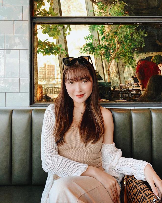 5 beauty blogger Việt với style hút mắt nhất: người tiểu thư, người cực 'tây' nhưng cô nào cô nấy đều sang chảnh - Ảnh 9