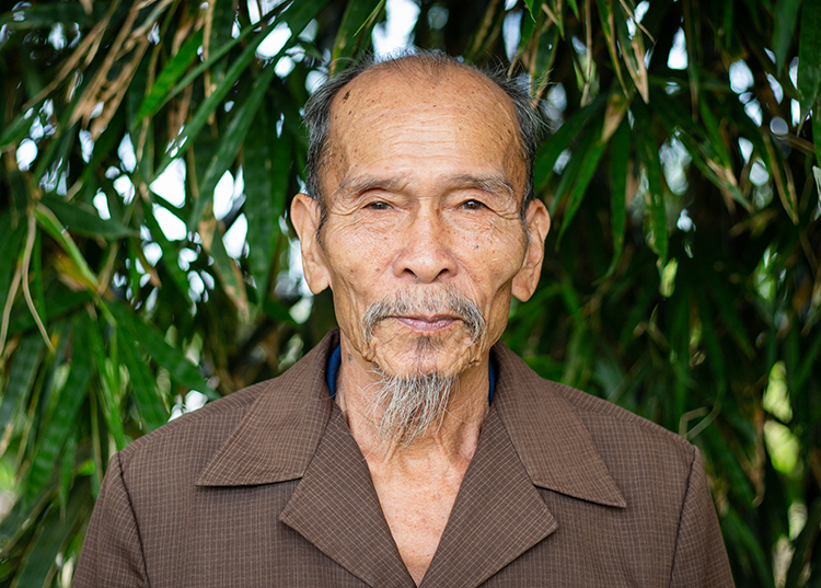 Anh hùng phi công Nguyễn Văn Bảy qua đời - Ảnh 1