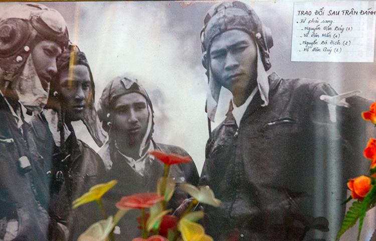 Anh hùng phi công Nguyễn Văn Bảy qua đời - Ảnh 2