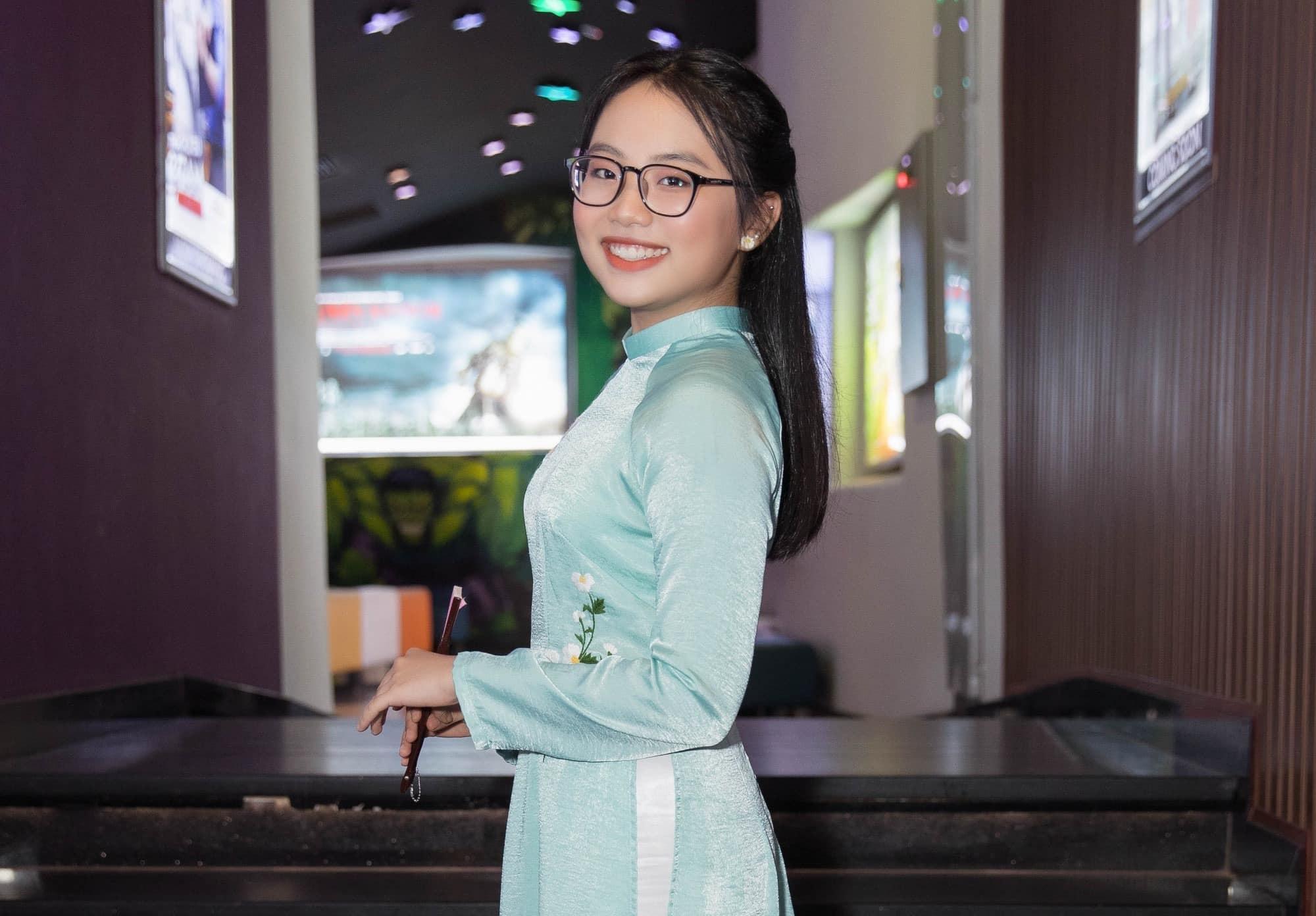 Bị nghi 'không ưa' Quang Anh, Phương Mỹ Chi lên tiếng đáp trả - Ảnh 2