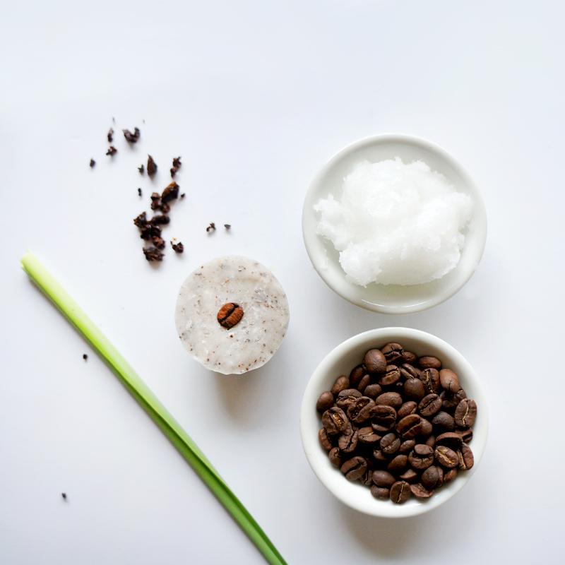 Công thức mặt nạ cà phê 'toàn năng' giúp da luôn tươi sáng, khỏe mạnh - Ảnh 5