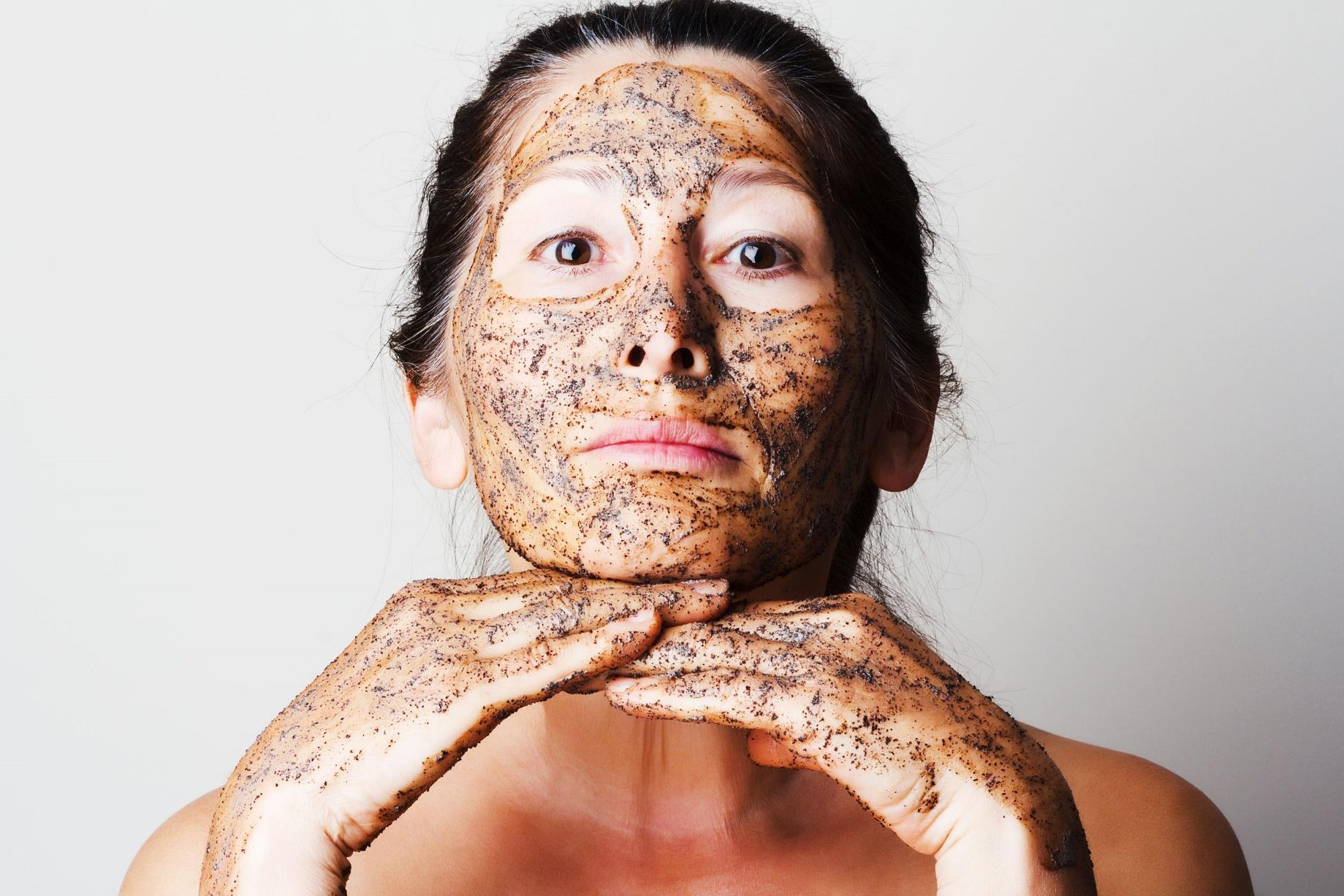 Công thức mặt nạ cà phê 'toàn năng' giúp da luôn tươi sáng, khỏe mạnh - Ảnh 7