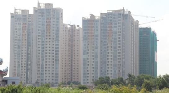 Doanh nghiệp bất động sản đứng đầu danh sách nợ thuế - Ảnh 1