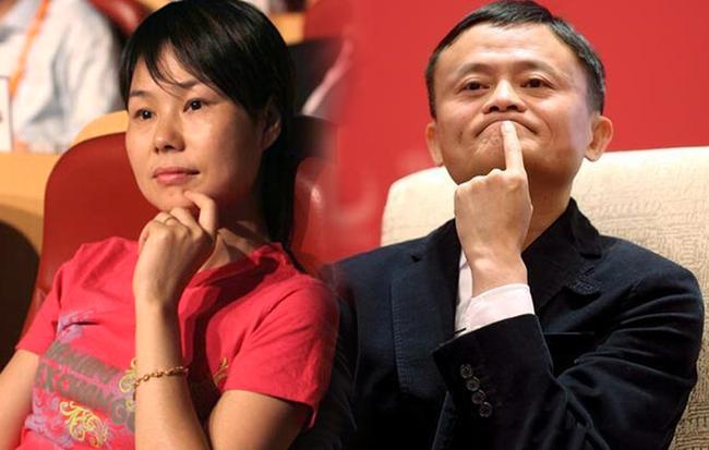 Jack Ma khẳng định: Đàn ông nghe vợ, sớm muộn cũng thành công, đừng bao giờ coi thường tư duy của phụ nữ - Ảnh 1