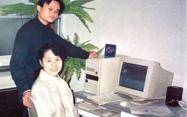 Jack Ma khẳng định: Đàn ông nghe vợ, sớm muộn cũng thành công, đừng bao giờ coi thường tư duy của phụ nữ - Ảnh 2