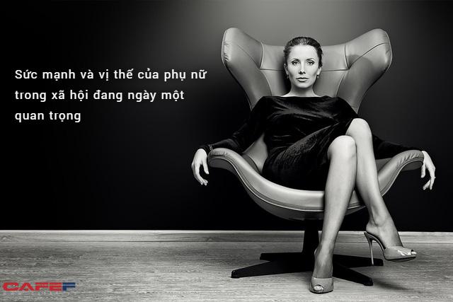 Jack Ma khẳng định: Đàn ông nghe vợ, sớm muộn cũng thành công, đừng bao giờ coi thường tư duy của phụ nữ - Ảnh 3