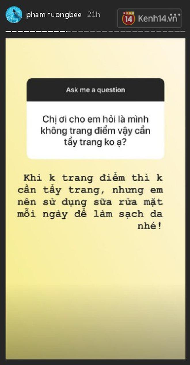 Nghe Phạm Hương hướng dẫn skincare: Tưởng hợp lý nhưng hóa ra lại chẳng hề ổn tí nào - Ảnh 2