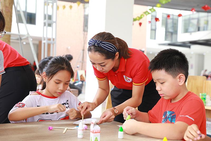 Sunshine Maple Bear khai trương cơ sở 2 - mở rộng hệ thống trên bản đồ giáo dục Việt Nam - Ảnh 3