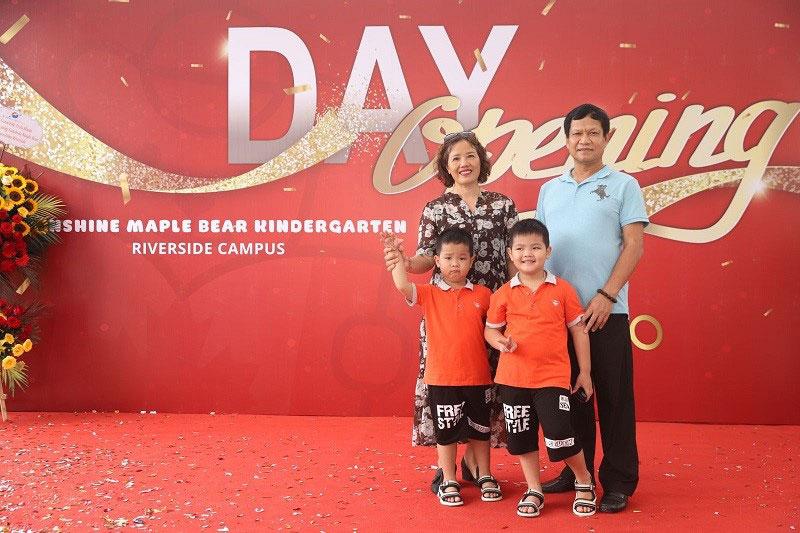 Sunshine Maple Bear khai trương cơ sở 2 - mở rộng hệ thống trên bản đồ giáo dục Việt Nam - Ảnh 4