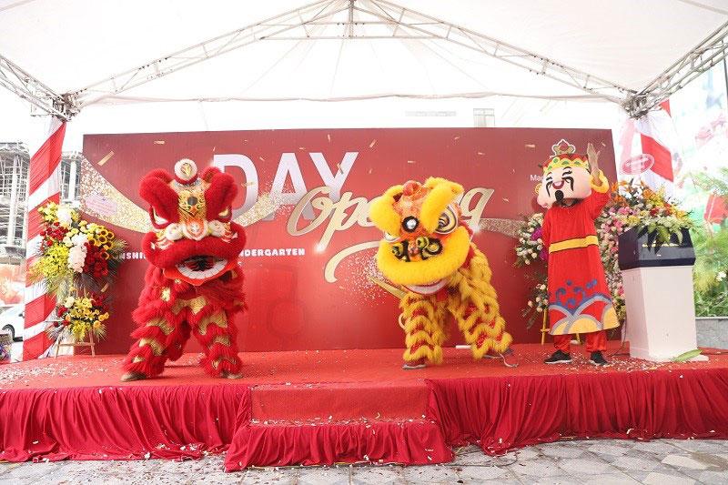 Sunshine Maple Bear khai trương cơ sở 2 - mở rộng hệ thống trên bản đồ giáo dục Việt Nam - Ảnh 5