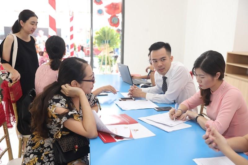 Sunshine Maple Bear khai trương cơ sở 2 - mở rộng hệ thống trên bản đồ giáo dục Việt Nam - Ảnh 9