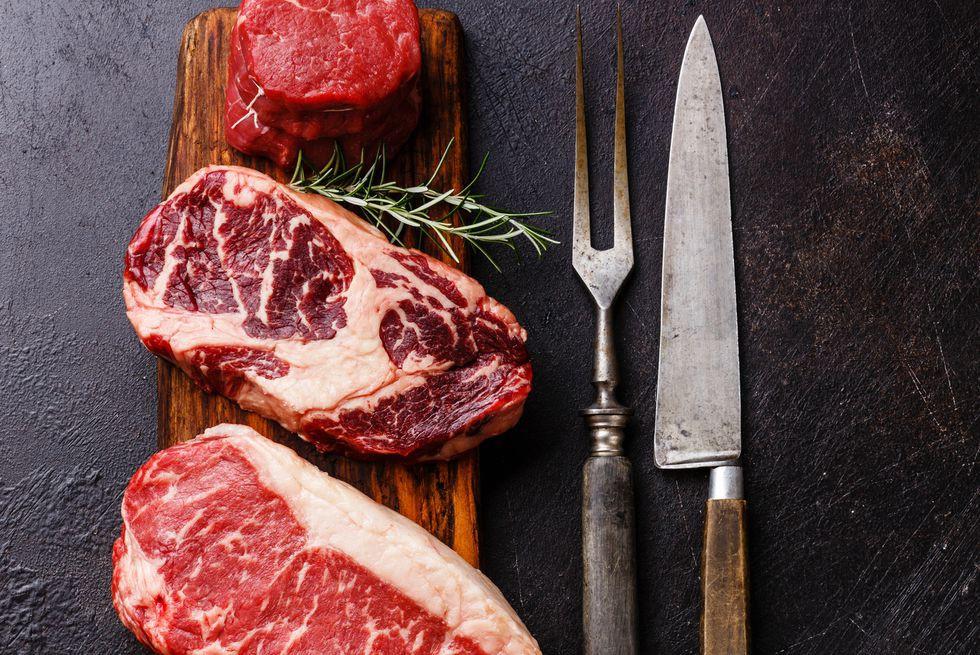 Áp dụng chế độ ăn Keto giàu chất béo ít carb để giảm cân thì đừng quên lưu ý về 6 tác dụng phụ này - Ảnh 7