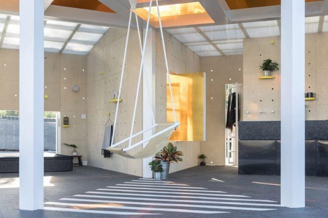 Căn nhà 15m2 thiết kế phá cách đẹp như khách sạn - Ảnh 2