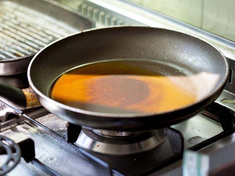 Chị em phải biết: Nếu bỏ qua 7 chi tiết này khi nấu nướng, ung thư sẽ tìm đến ngay - Ảnh 13