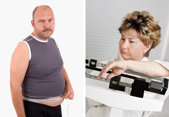 Đây mới là loại chất béo trong cơ thể cần loại bỏ đầu tiên vì nó vừa 'cứng đầu' vừa đe dọa sức khỏe của bạn - Ảnh 3