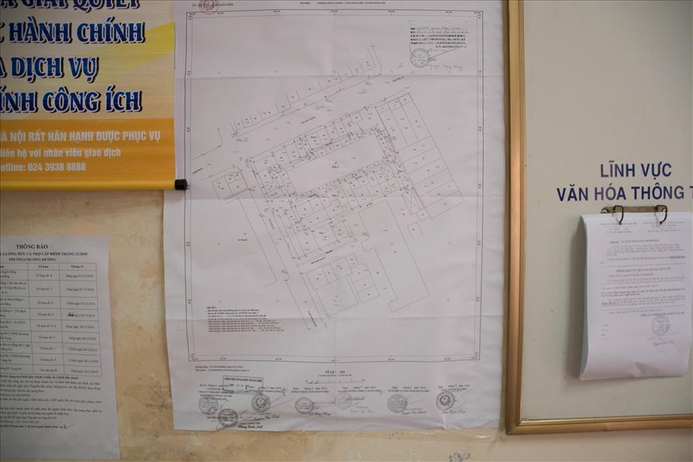Hà Nội: Hàng chục hộ dân nhà bêtông kiên cố thảng thốt vì bị đưa vào diện thu hồi nhà gỗ 'xập xệ' - Ảnh 4