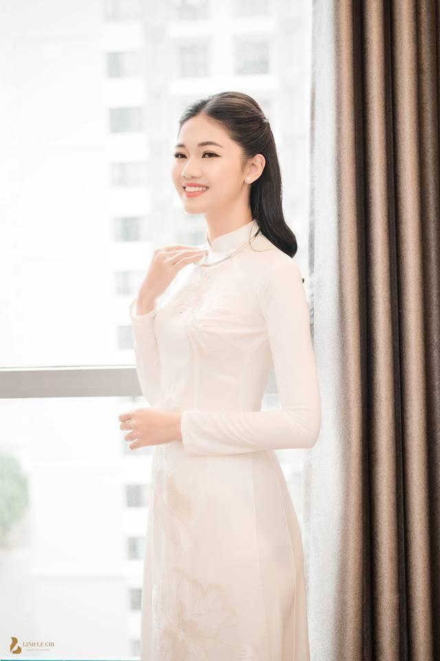 Hoa hậu Ngọc Hân chia sẻ bất ngờ sau lễ ăn hỏi của Á hậu Thanh Tú - Ảnh 4