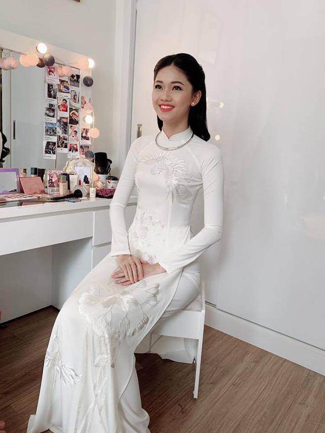 Hoa hậu Ngọc Hân chia sẻ bất ngờ sau lễ ăn hỏi của Á hậu Thanh Tú - Ảnh 5