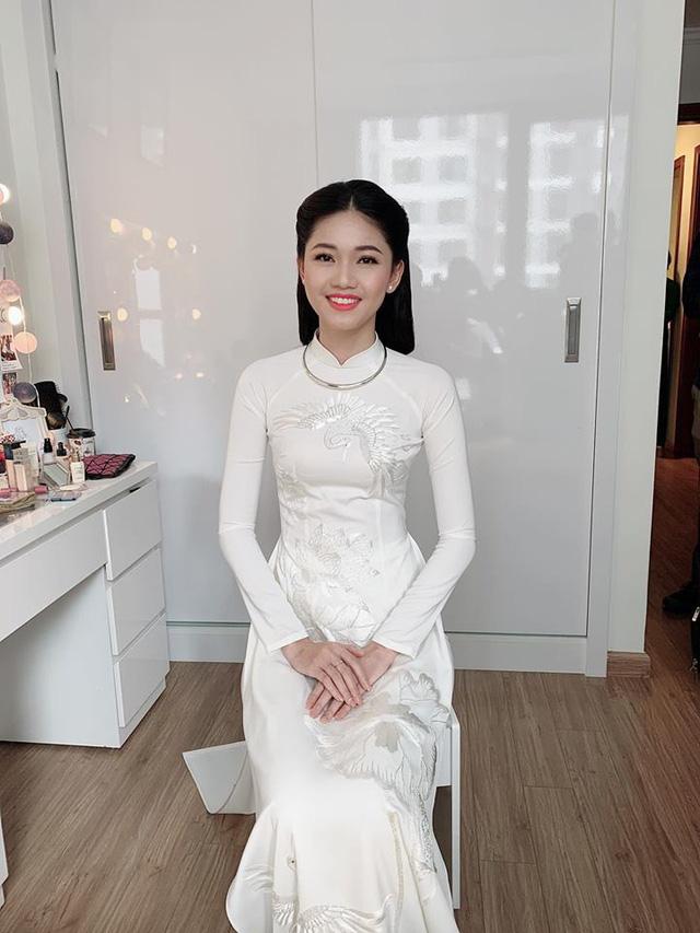 Hoa hậu Ngọc Hân chia sẻ bất ngờ sau lễ ăn hỏi của Á hậu Thanh Tú - Ảnh 6