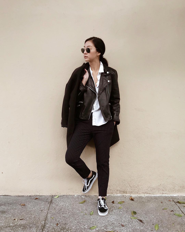 """Kết hợp cực """"ngọt"""" với mọi set đồ, sneakers chính là đôi giày phải sắm trong mùa đông năm nay - Ảnh 12"""