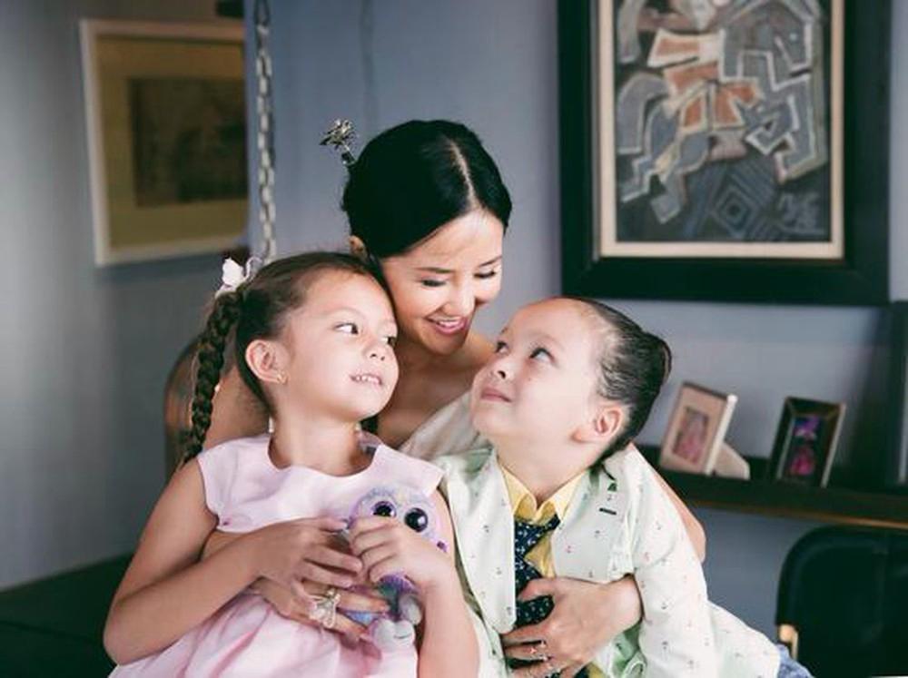 Sau khi nhập viện, cuối cùng Diva Hồng Nhung cũng lên tiếng giữa tin đồn bị chồng Tây phản bội - Ảnh 2