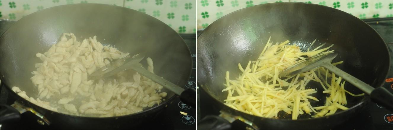 Thực đơn cơm tối ngon miệng dễ làm chỉ mất khoảng 20 phút chế biến - Ảnh 3