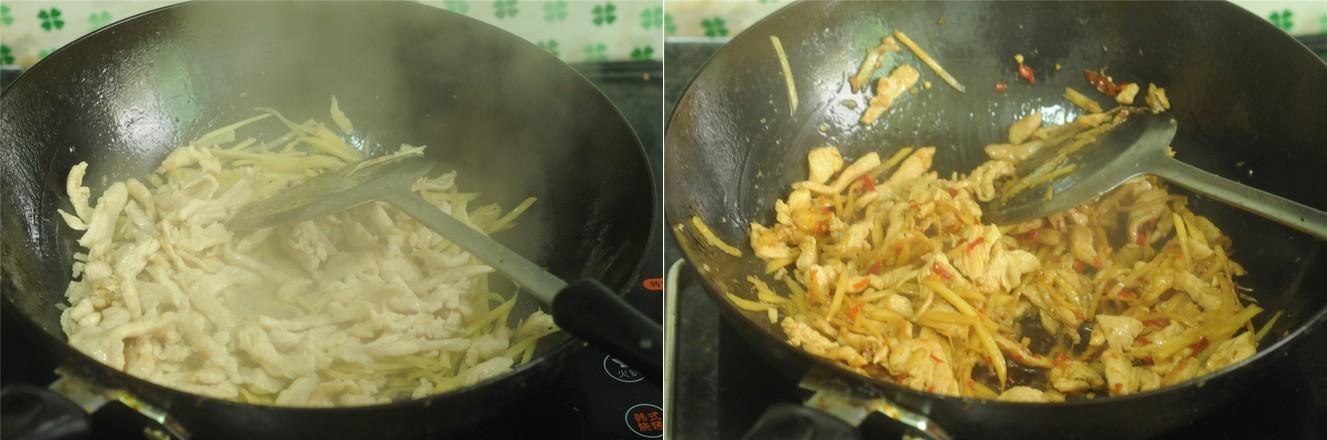 Thực đơn cơm tối ngon miệng dễ làm chỉ mất khoảng 20 phút chế biến - Ảnh 4